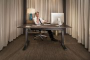 The ModDesk Pro Adjustable Height Standing Desk