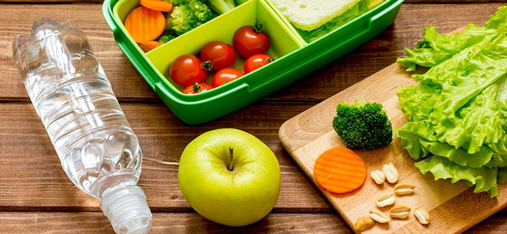 Create A Healthy Workplace Culture Healthy Eating Options