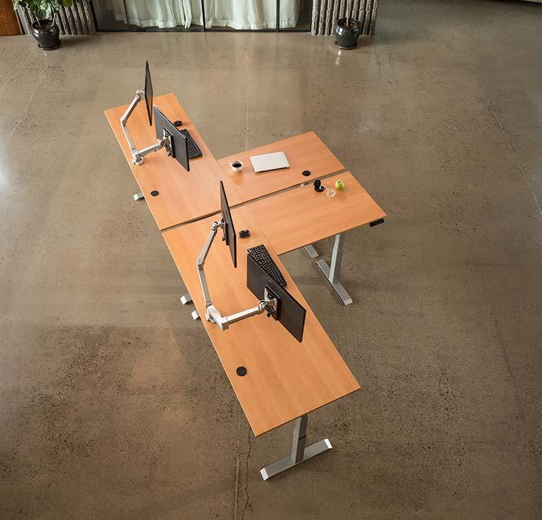 Standing Desk Gallery 34 MultiTable
