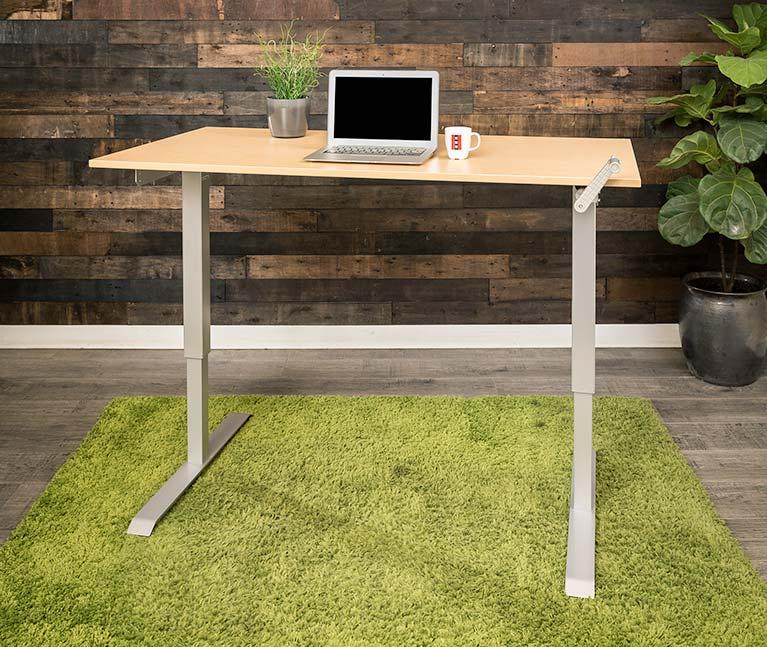 Standing Desk Gallery 35s MultiTable