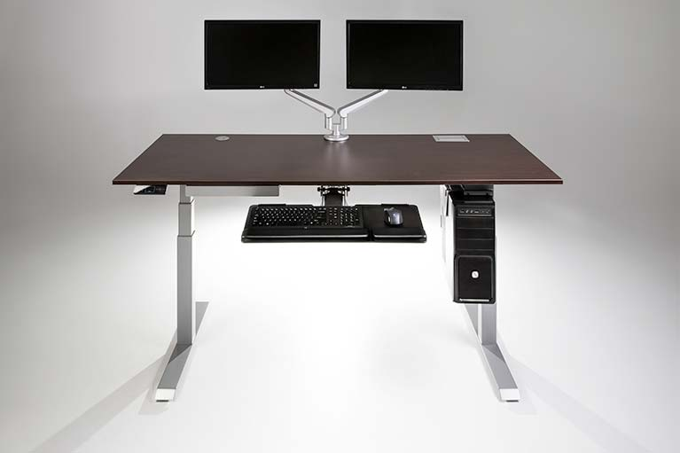 Standing Desk Gallery 48s MultiTable
