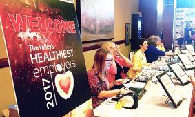 Arizonas Healthiest Employers 2017 MultiTable
