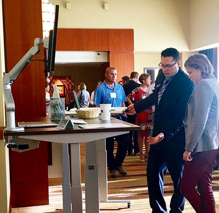 Healthiest Employers Movement Phoenix Arizona