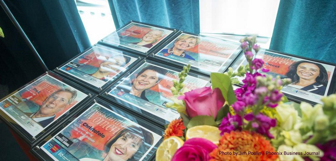 MultiTable Honors Women Leaders At The Outstanding Women In Business Awards