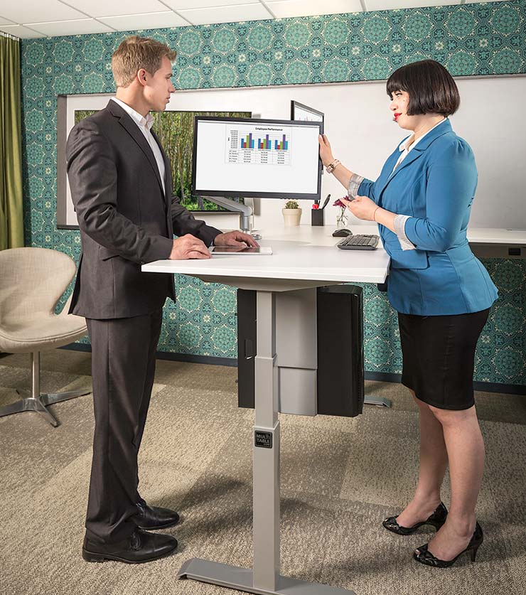 Standing Desk Corporate Bulk Price Discounts