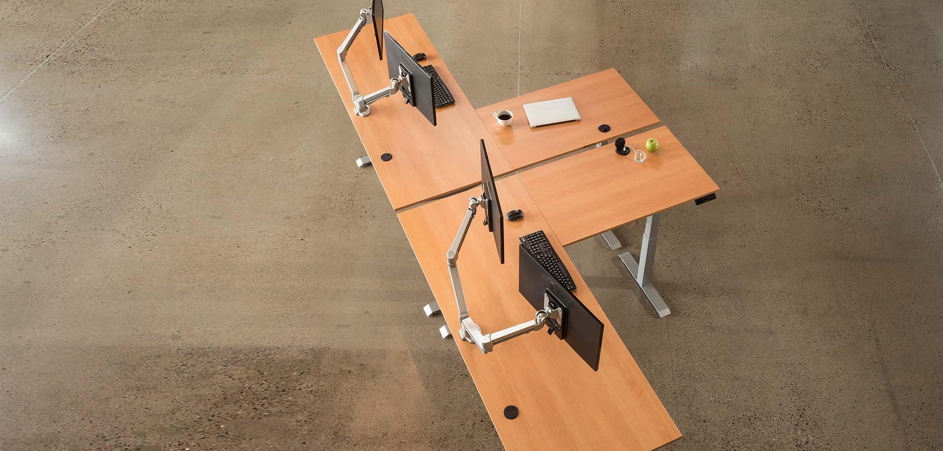 Standing Desk Gallery 23 MultiTable