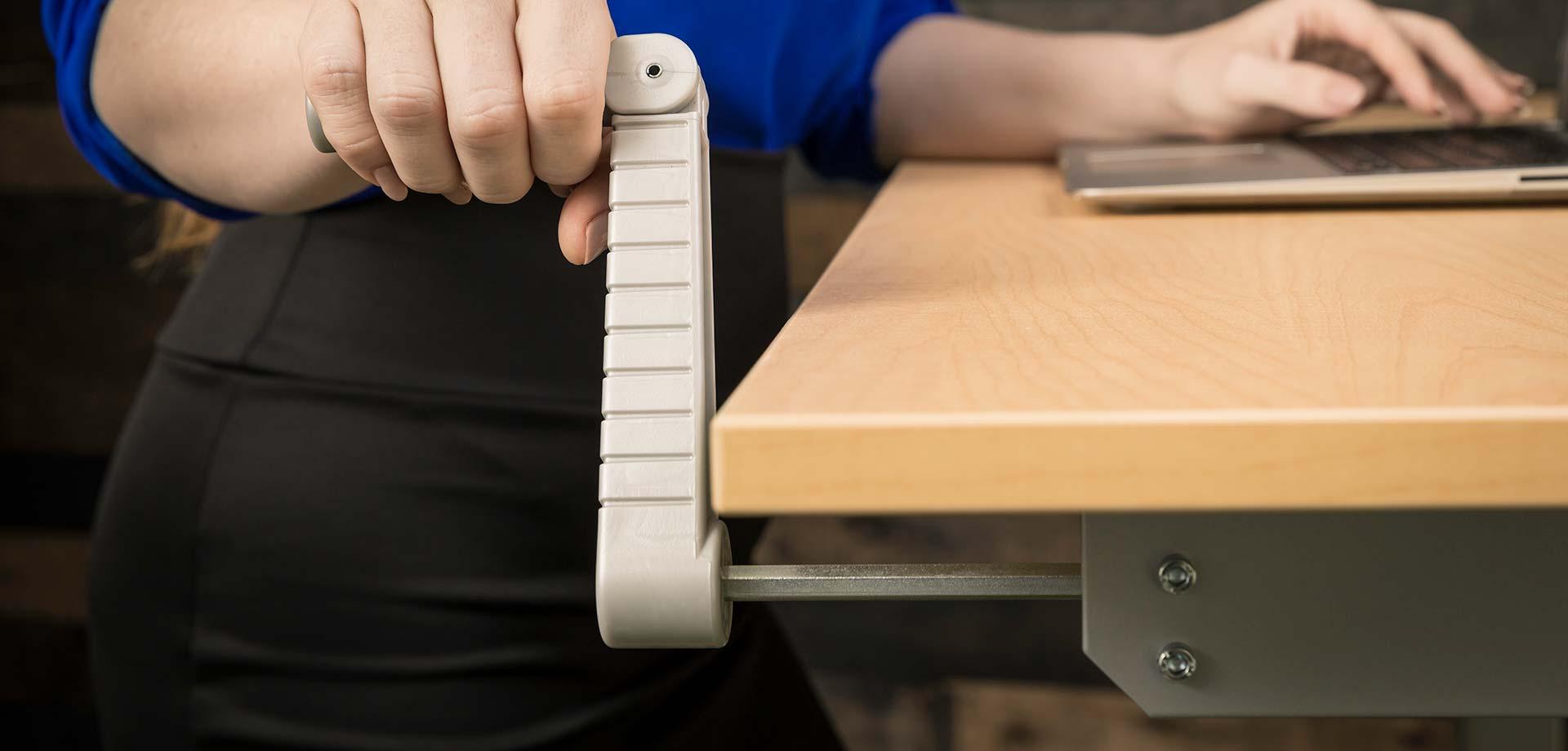 Standing Desk Gallery 39 MultiTable