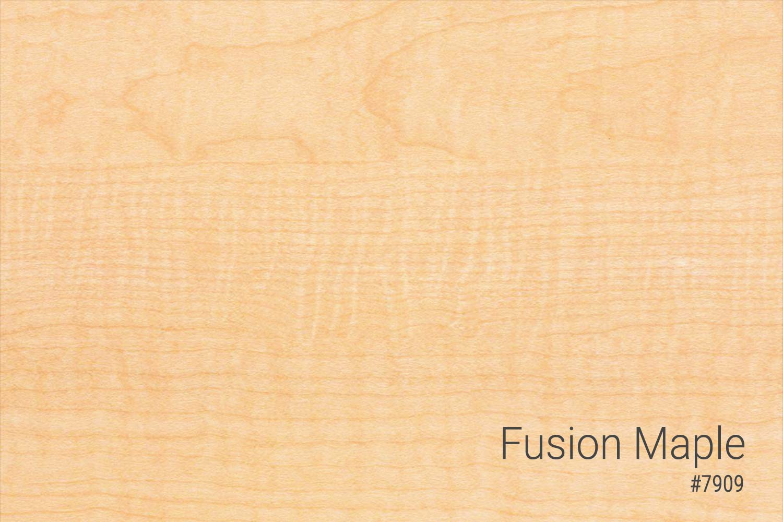 Fusion Maple