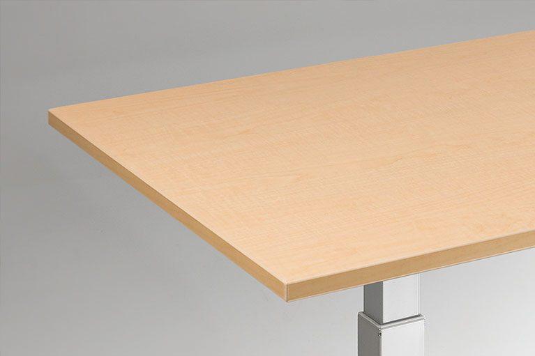 Standing Desk Laminate Tops By MultiTable Sm