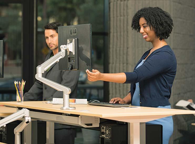 Best Standing Desk ModDesk Pro