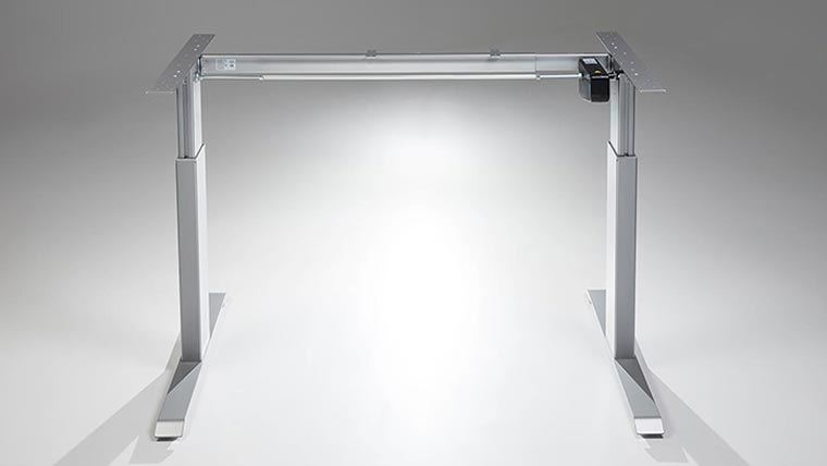FlexTable Electric Height Adjustable Standing Desk Specs