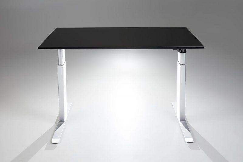FlexTable Height Adjustable Sit Stand Desk MultiTable