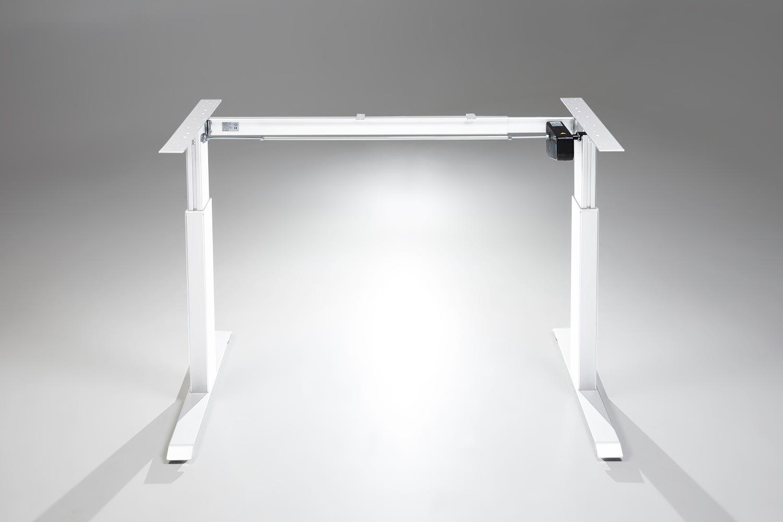 FlexTable Height Adjustable Standing Desk Frame | MultiTable