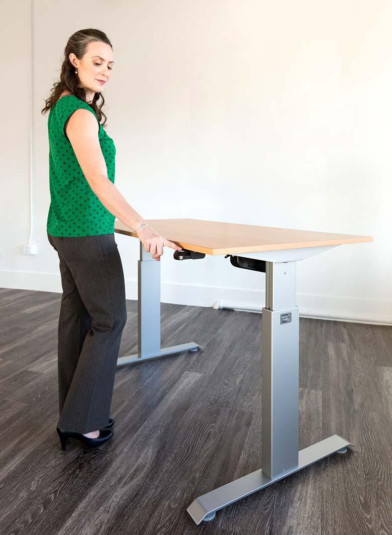 FlexTable Standing Desk MultiTable