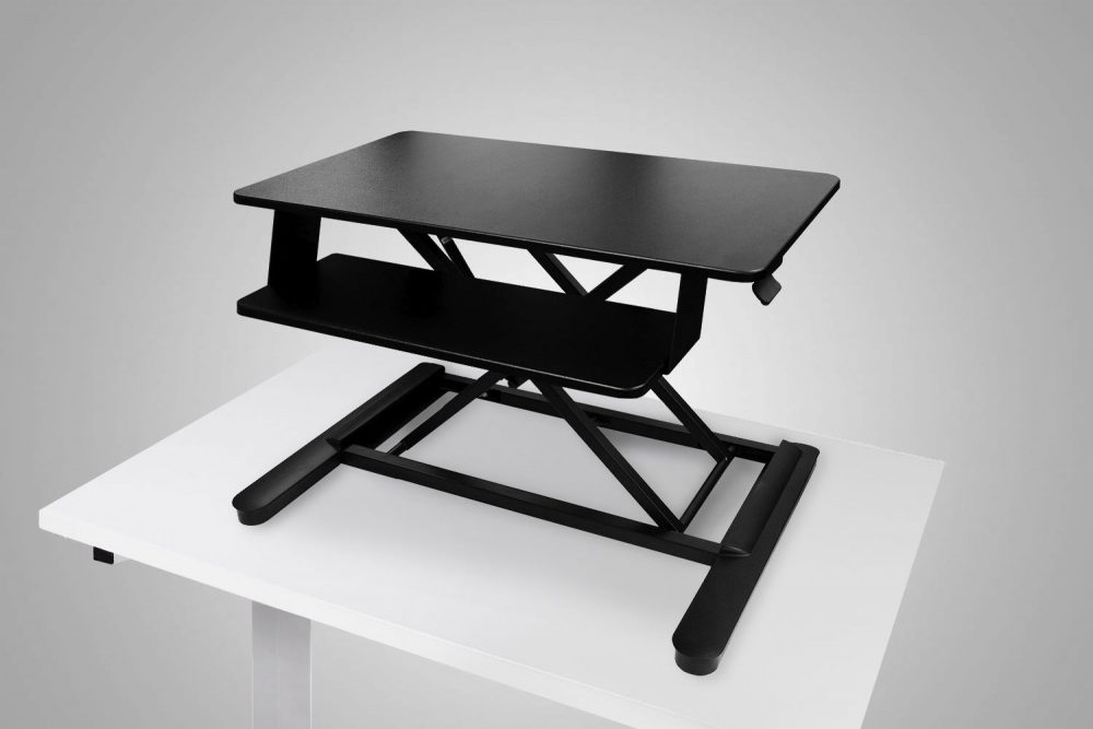 Desktop Sit To Stand Workstation MultiTable Phoenix Az
