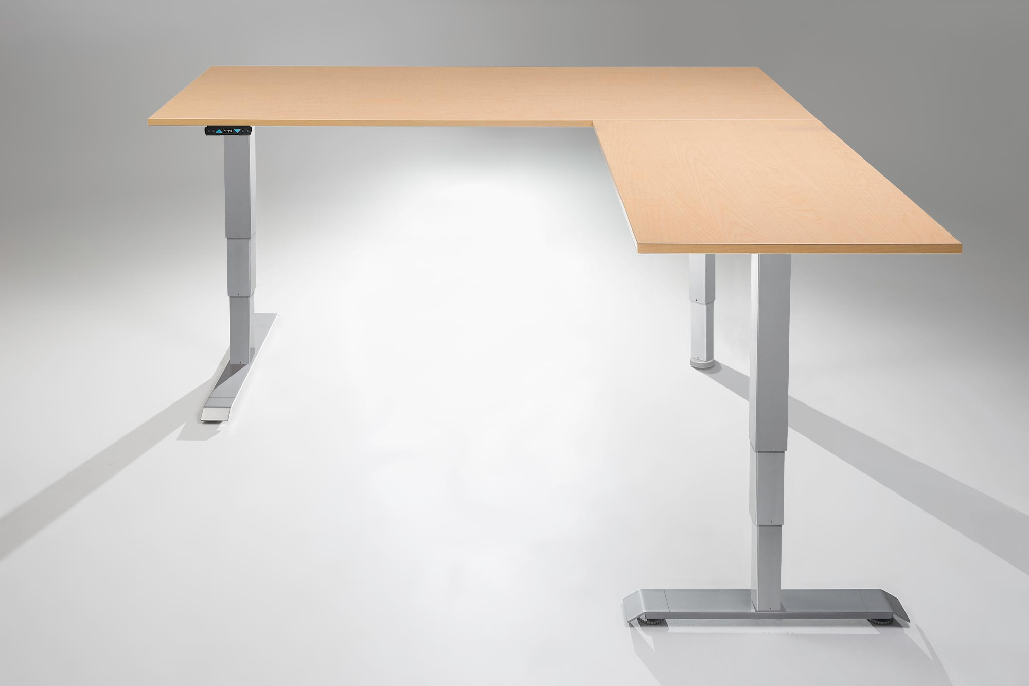 height desk modern in mitros desks white adjustable