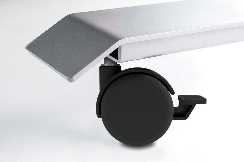 Standing Desk Caster Wheel Kit Specs