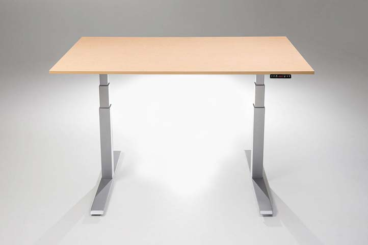 Adjustable Height Standing Desk Mod E Pro MultiTable Phoenix