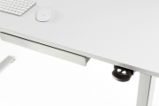 Electric Sit Stand Adjustable Height Desk Switch FlexTable